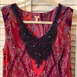 Reba Maxi Dress